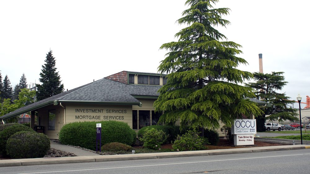 Our Community Credit Union: 424 W Simpson Ave, McCleary, WA