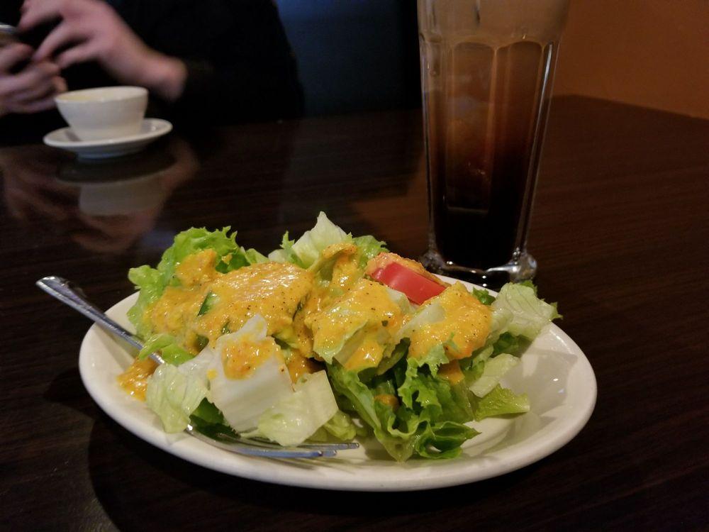 Thai Food In Westport Kansas City