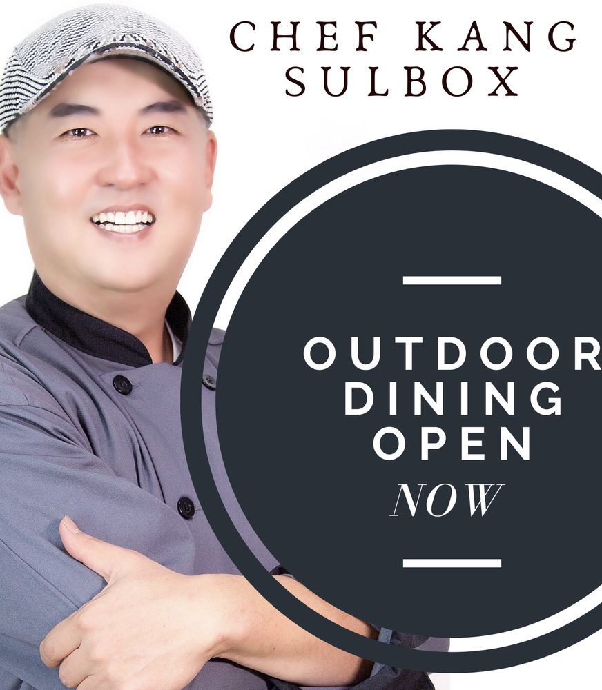 Chef Kang Sul Box
