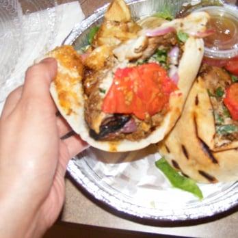 Photo Of Cedars Mediterranean Kitchen   Chicago, IL, United States. If You  Ever