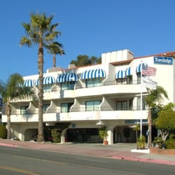Photo Of Travelodge By Wyndham San Clemente Beach Ca United States