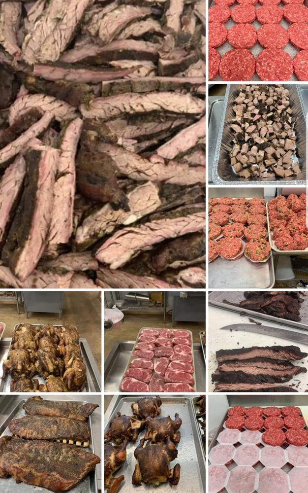 Butcherman's Gourmet Sausage: 5337 Fm 2642, Royse City, TX