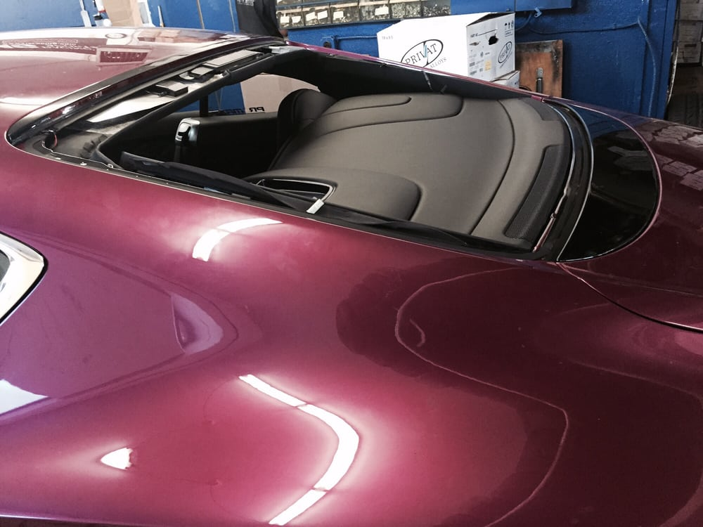 Windshield Replacement Near Me >> Nyla Auto Glass - 43 Photos - Auto Glass Services - 3150 ...