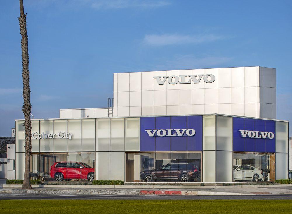 Volvo Culver City >> Photos For Culver City Volvo Cars Yelp
