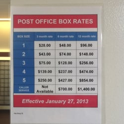 Us post office 46 reviews post offices 1329 n 47th - United states post office phone number ...