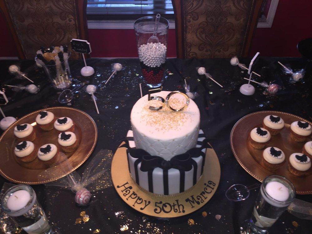 Robyn Loves Cake