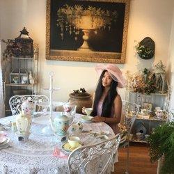 Amanda\'s, A Shabby Chic Tea Room & Boutique - 28 Photos & 19 Reviews ...