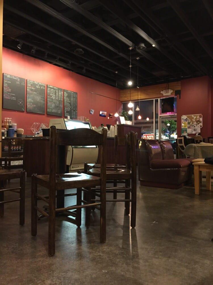 karma cafe 33 fotos 85 beitr ge coffee shop 8220 se harrison st montavilla portland. Black Bedroom Furniture Sets. Home Design Ideas