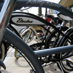 Photo Of Electra Bike Forums San Go Ca United States