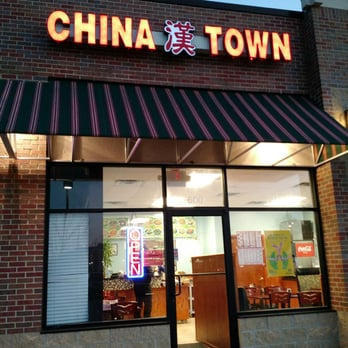 Chinese Restaurants Kansas City Area