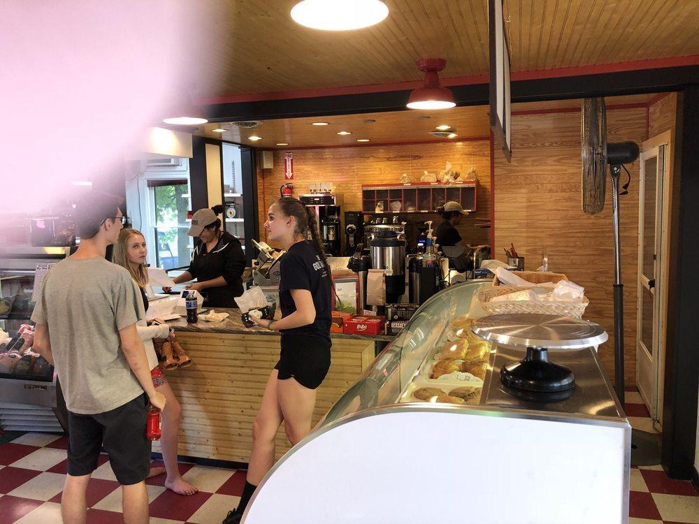 Sunrise Cafe: 8 Sagamore Rd, Bolton, NY