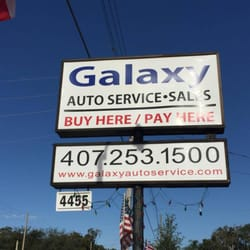 Galaxy Auto Sales >> Galaxy Auto Services Used Car Dealers 4455 Edgewater Dr Lee