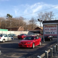 Deano S Auto Sales Car Dealers 755 N Main St West