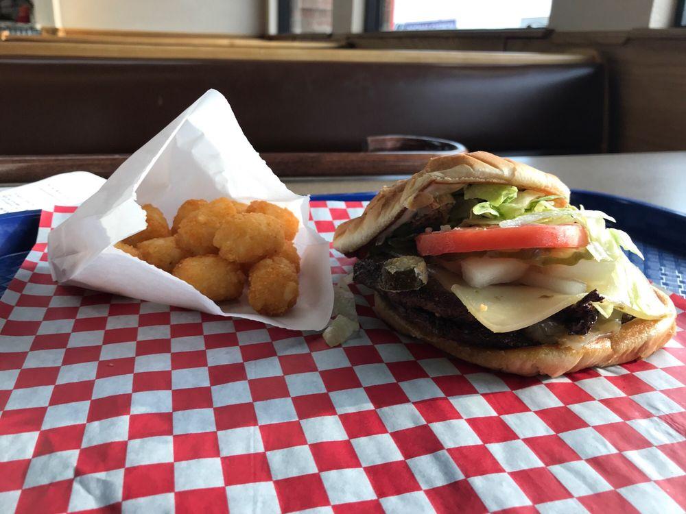 Mr. Burger: 1912 North Hwy, Guymon, OK