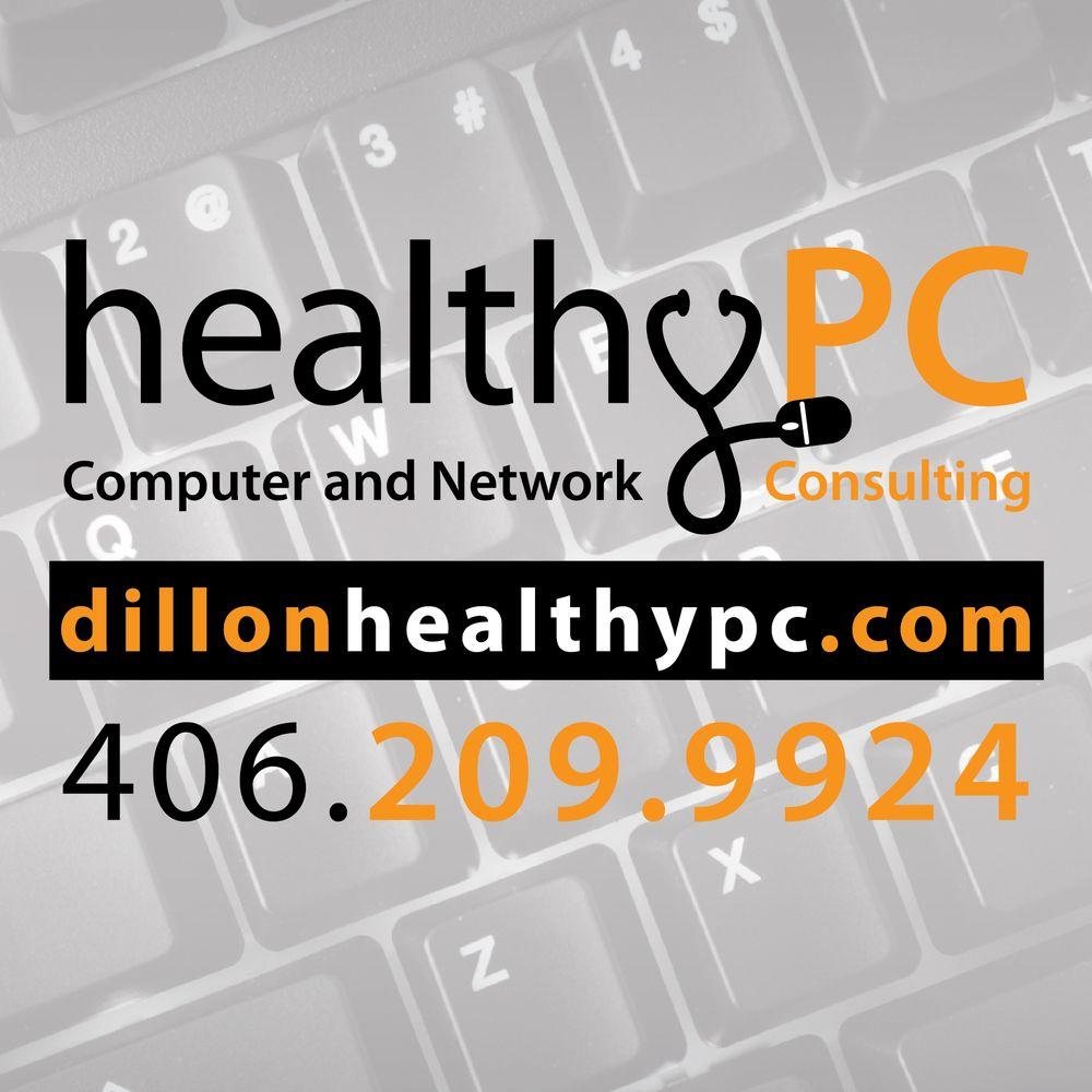 Healthy PC: Dillon, MT
