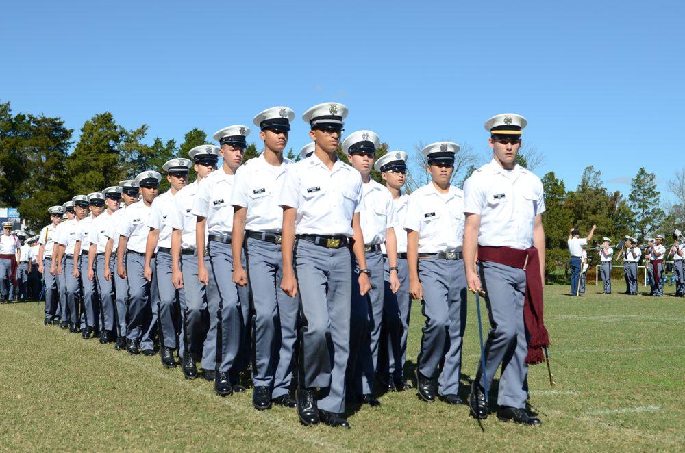 Fork Union Military Academy: 4744 James Madison Hwy, Fork Union, VA