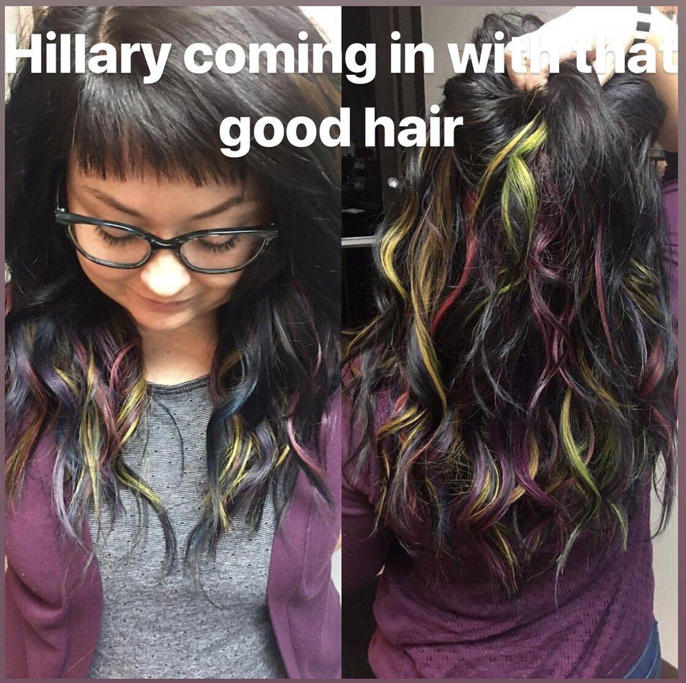 Z's Hair Designs: 1011 E Main St, Ashland, OH