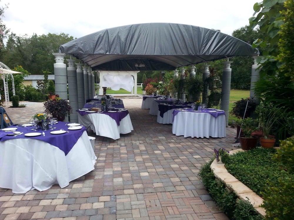 Hummingbird Garden: 10305 Henderson Rd, Tampa, FL