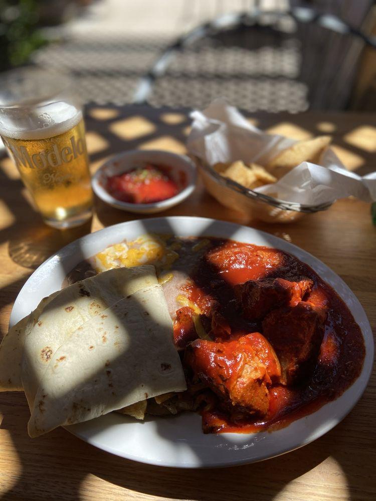 Teofilos Restaurante: 144 Main St SW, Los Lunas, NM