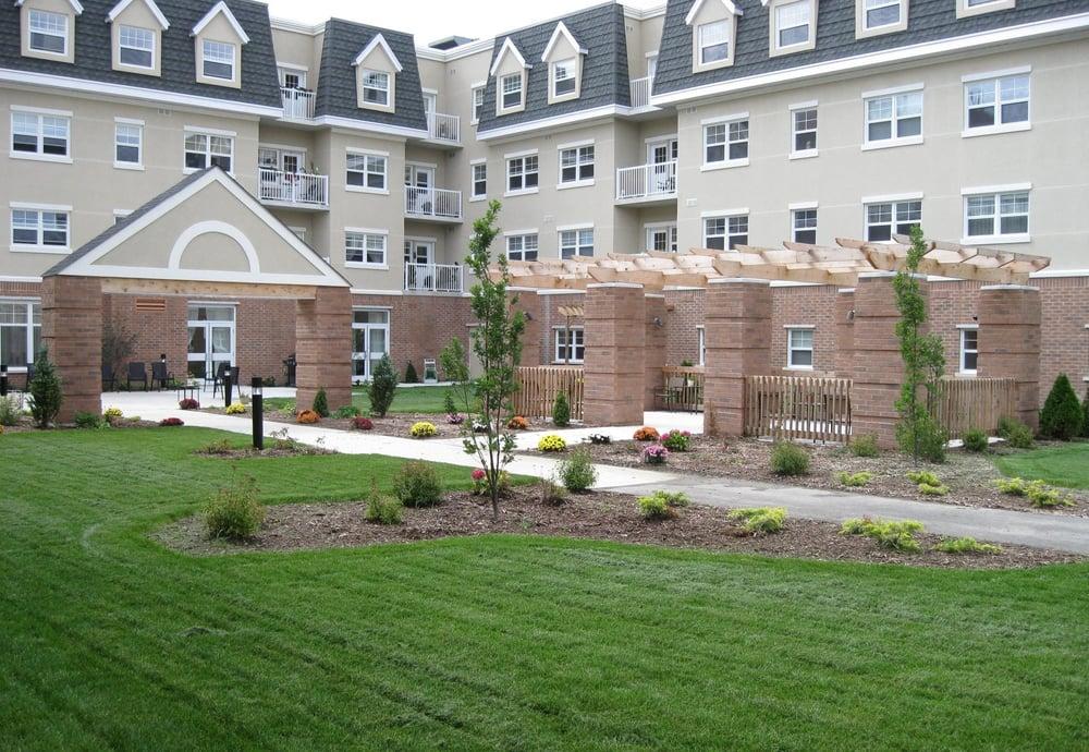 palisade gardens care home nursing homes 240 chapel st cobourg