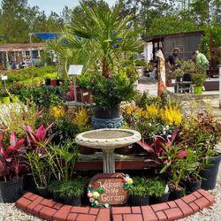 Photo Of Parsons Garden Center   Murrells Inlet, SC, United States.  Beautiful