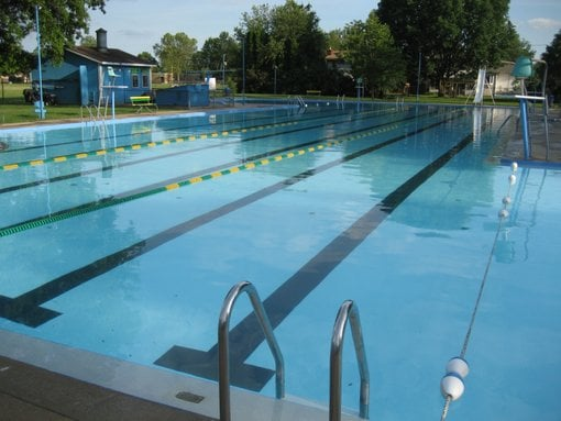 Northland Swim Club Swimming Pools 5006 Almont Dr Northland Columbus Oh United States