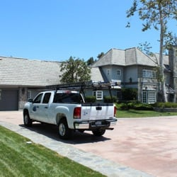 Photo Of Jobe Roofing   Los Angeles, CA, United States. New True Slate