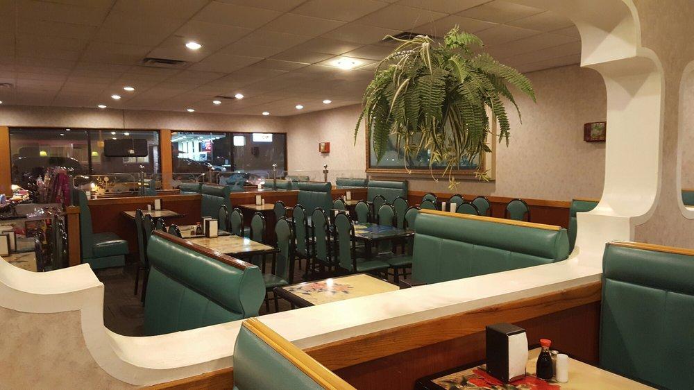 China House Restaurant: 789 N Carol Malone Blvd, Grayson, KY