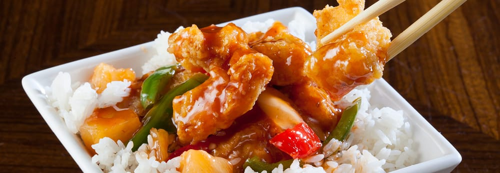 The Thai Chi Express: 777 San Manuel Blvd, Highland, CA