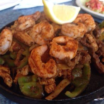 Cancun Mexican Restaurant Menu Adrian Mi