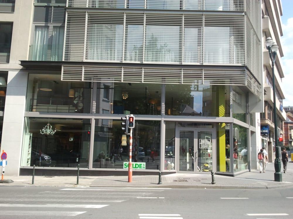 l autre lumi re magasin de meuble avenue louise 304 la bascule bruxelles num ro de. Black Bedroom Furniture Sets. Home Design Ideas