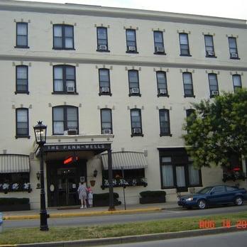 Photo Of Penn Wells Lodge Wellsboro Pa United States