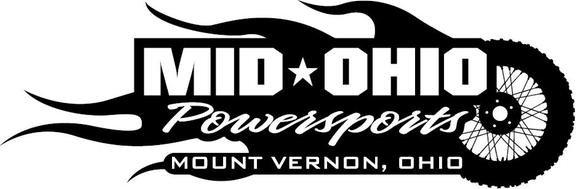 Mid-Ohio Powersports: 494 Harcourt Rd, Mount Vernon, OH