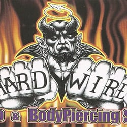 hardwire tattoo body piercing 32 photos 24 reviews