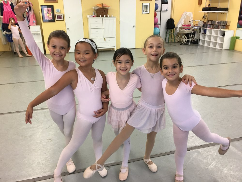 Academy of Ballet Arts Inc: 2914 1st Ave N, Saint Petersburg, FL