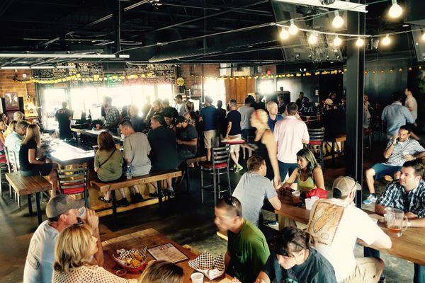 VBGB Beer Hall and Garden - 281 Photos & 365 Reviews - Bars