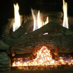 100 who services gas fireplaces considering a gas fireplace
