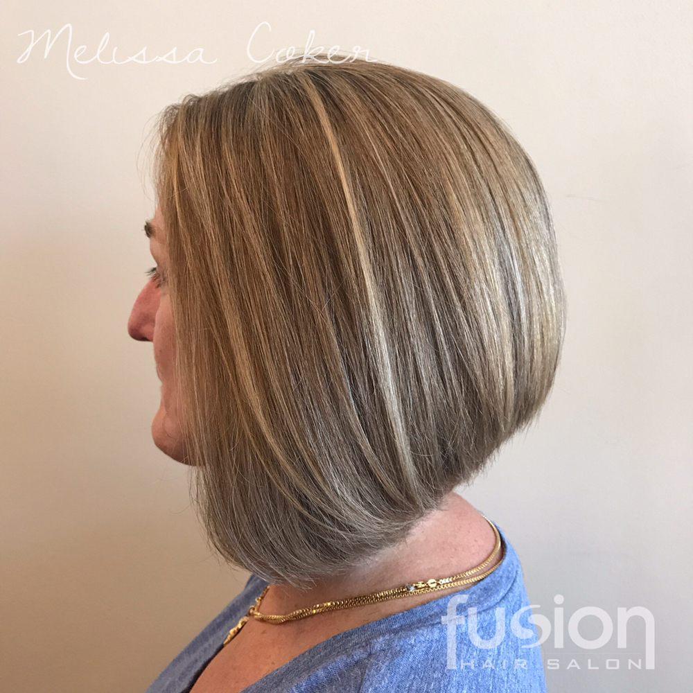 Fusion Hair Salon: 6525 Calhoun Memorial Hwy, Easley, SC