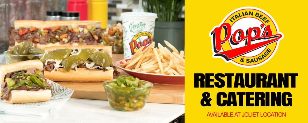 Route 66 Food N Fuel: 2401 S Chicago St, Joliet, IL