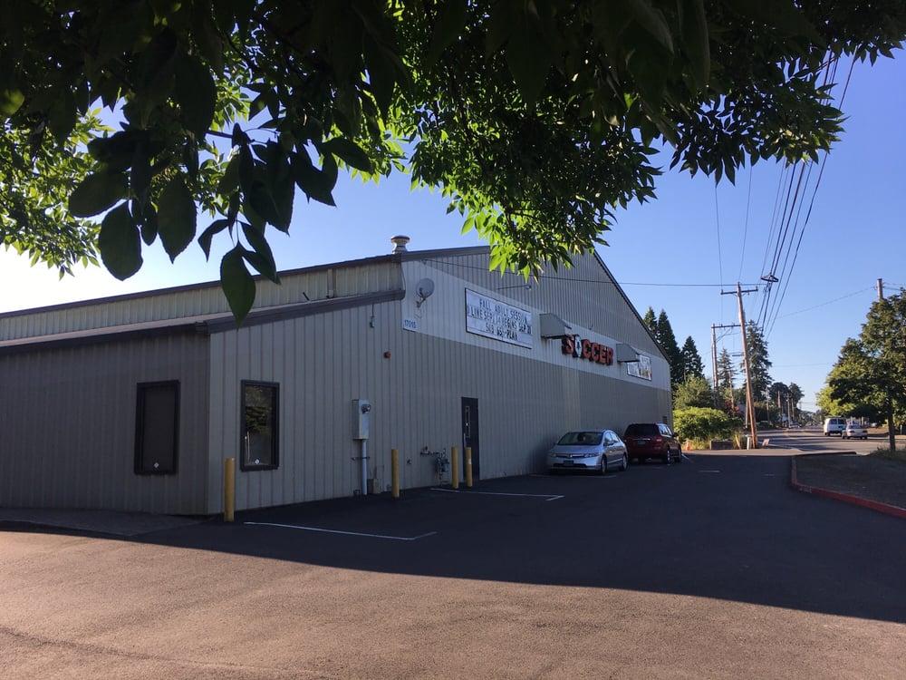 Oregon Soccer Center