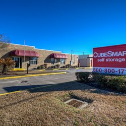Charmant Photo Of CubeSmart Self Storage   Belle Chasse, LA, United States.