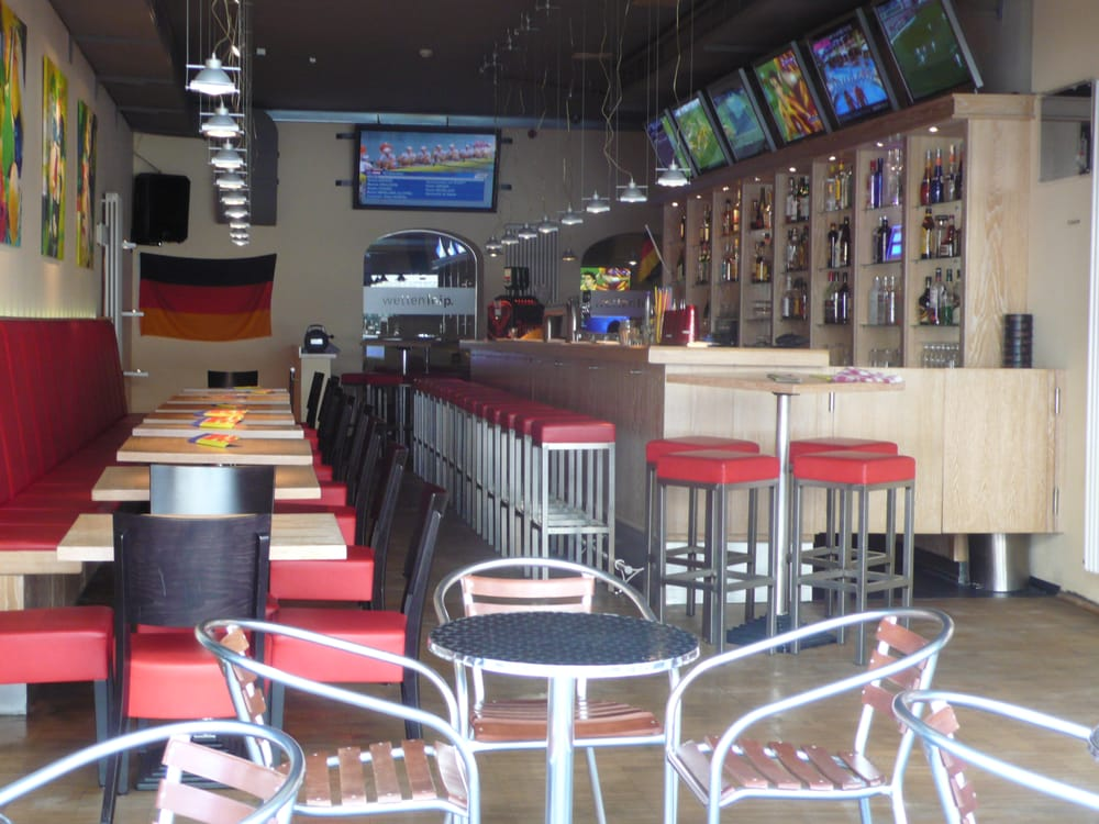 Photo of Wettenleip Sportsbar - Hamburg, Germany