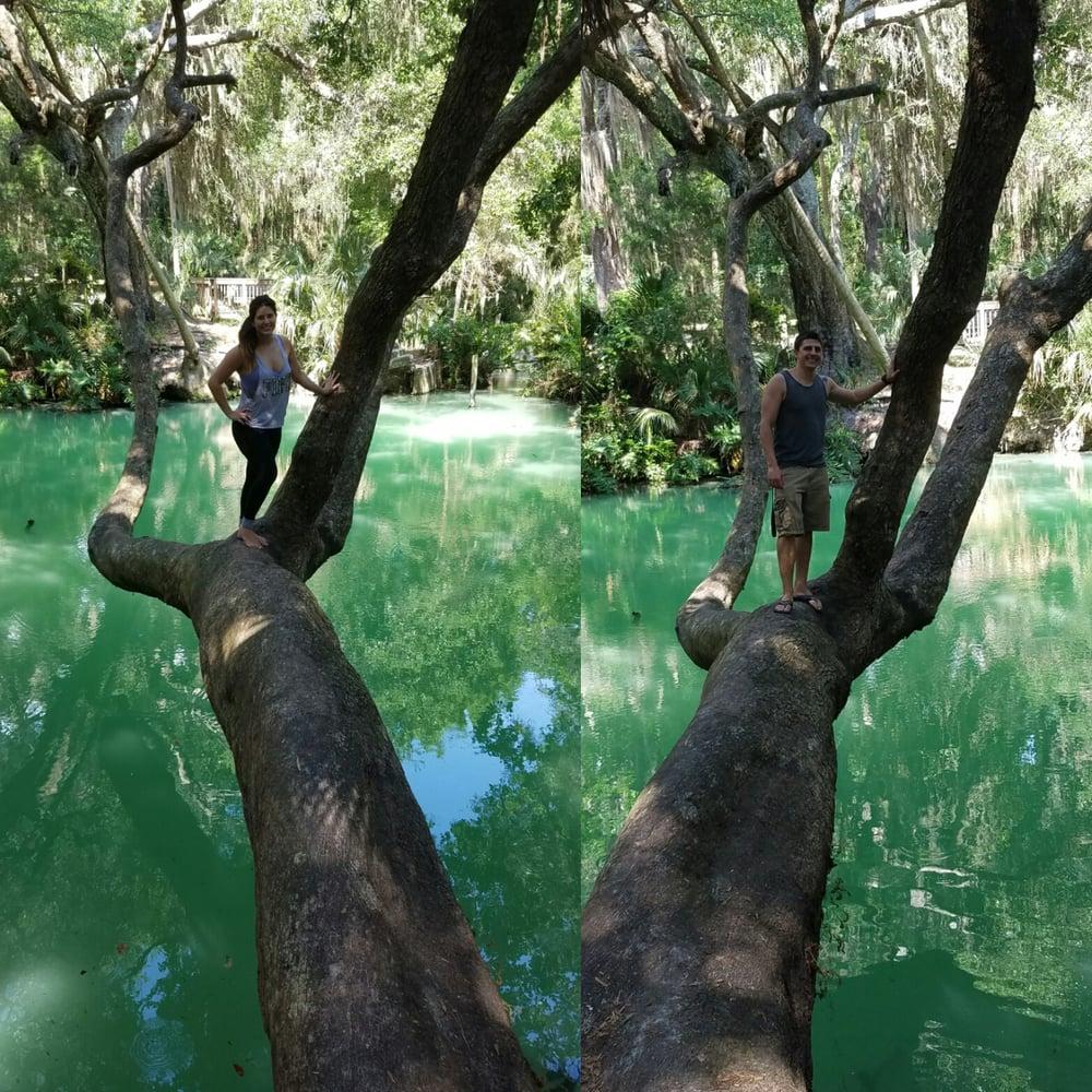 Green Spring Park: 994 Enterprise Rd, Deltona, FL