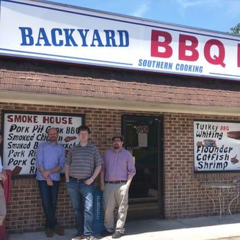 Backyard BBQ Pit - 244 Photos & 570 Reviews - Barbeque ...