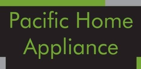 Pacific Home Appliance: Marysville, WA