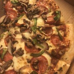12 Pizza Hut