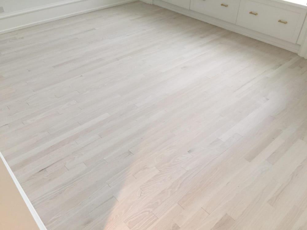 Photo Of Marino Hardwood Flooring Skokie Il United States Here We Have