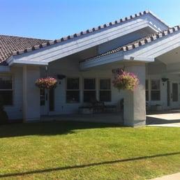 Chandler House Retirement Homes 701 N 39th Ave Yakima Wa
