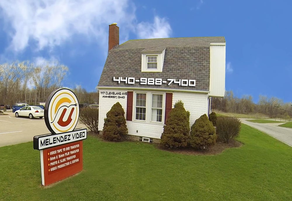 Melendez Video: 1117 Cleveland Ave, Amherst, OH