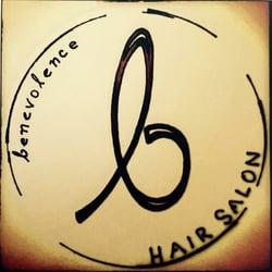 Benevolence hair salon friseur 2330 wood st lancaster for 717 salon lancaster pa